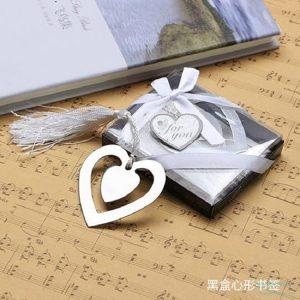 double-heart-bookmark-with-white-silk-tasselr150