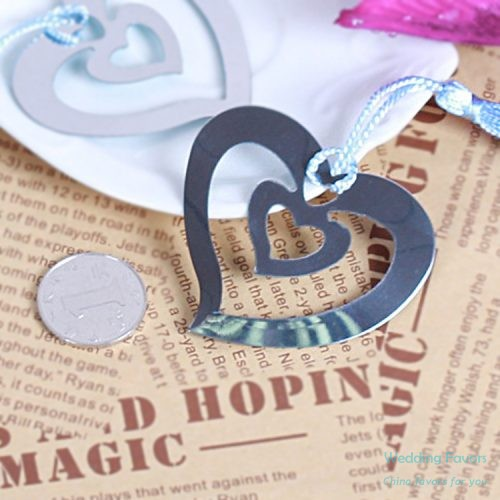 double-heart-love-bookmark-baby-favors160