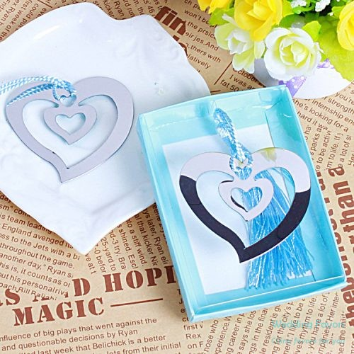 double-heart-love-bookmark-baby-favors335