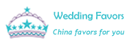 Favores do casamento China