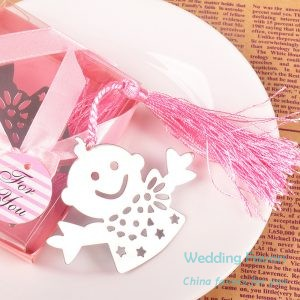 Baby Boy Baby Girl Bookmark For Baby Shower286755