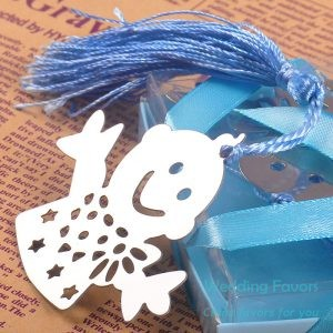 Baby Boy Baby Girl Bookmark For Baby Shower293222