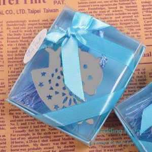 Baby Boy Baby Girl Bookmark For Baby Shower580646