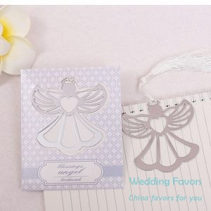 Blessing Angel Bookmark Favors106
