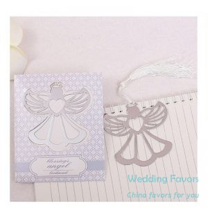 Blessing Angel Bookmark Favors125
