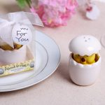 Keramiska baby Chick Salt & Pepper Shakers109563