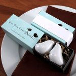 Ceramic Love Bird Salt & Pepper Shakers290543