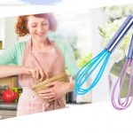 Kitchen Whisk Egg Beater Favors49298