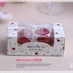 Jabłko ceramiczne Salt and Pepper Shakersr132022