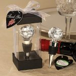 Crystal Ball Wine Bottle Stopper170457