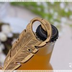 Feather Bottle Opener161443