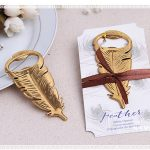 Feather Bottle Opener238247