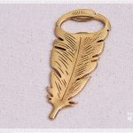 Feather Bottle Opener246325