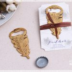 Feather Bottle Opener248636