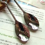 Heart Shaped Love coffee tea measuring Spoon105922
