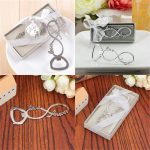 Infinity Silver Metal Bottle Opener105458