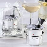 Let's Celebrate Champagne Bucket Timer90106