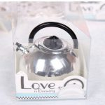 Love is Brewing Teapot Timer53719
