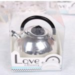 Love is Brewing Teapot Timer63072