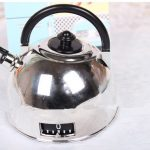 Love is Brewing Teapot Timer67373
