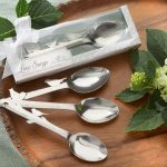 Love Songs Stainless-Steel Measuring Spoon93440