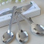 Love Songs Stainless-Steel Measuring Spoon96938