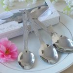 Love Songs Stainless-Steel Measuring Spoon99930