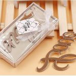 Metal Love Bottle Opener Favors39451