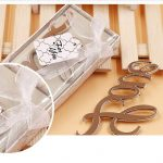 Metal Love Bottle Opener Favors47455