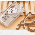Metal Love Bottle Opener Favors53673