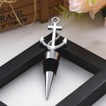 Nautical Themed Anchor Wine Bottle Stopper45077