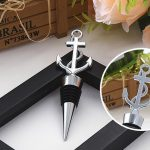 Nautical Themed Anchor Wine Bottle Stopper49051