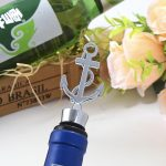 Nautical Themed Anchor Wine Bottle Stopper50255