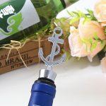 Nautical Themed Anchor Wine Bottle Stopper50255