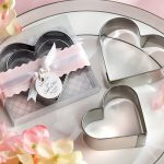 Stainless Steel Heart Shaped Cookie Cutter51280