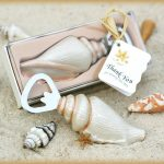 Resin Conch Beer Bottle Opener Favors138